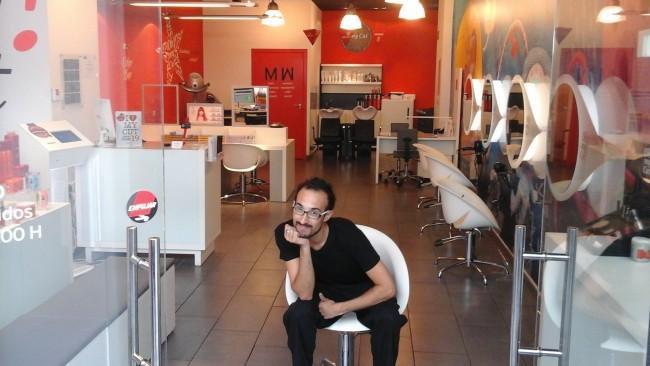 Sergio Fernandez Salon 1