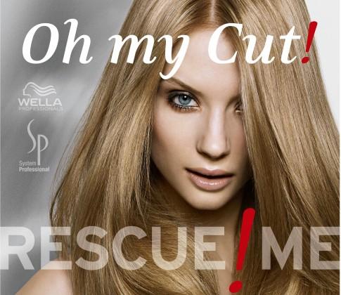 Promocion Rescue Me