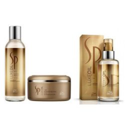 SP PACK LUXE OIL