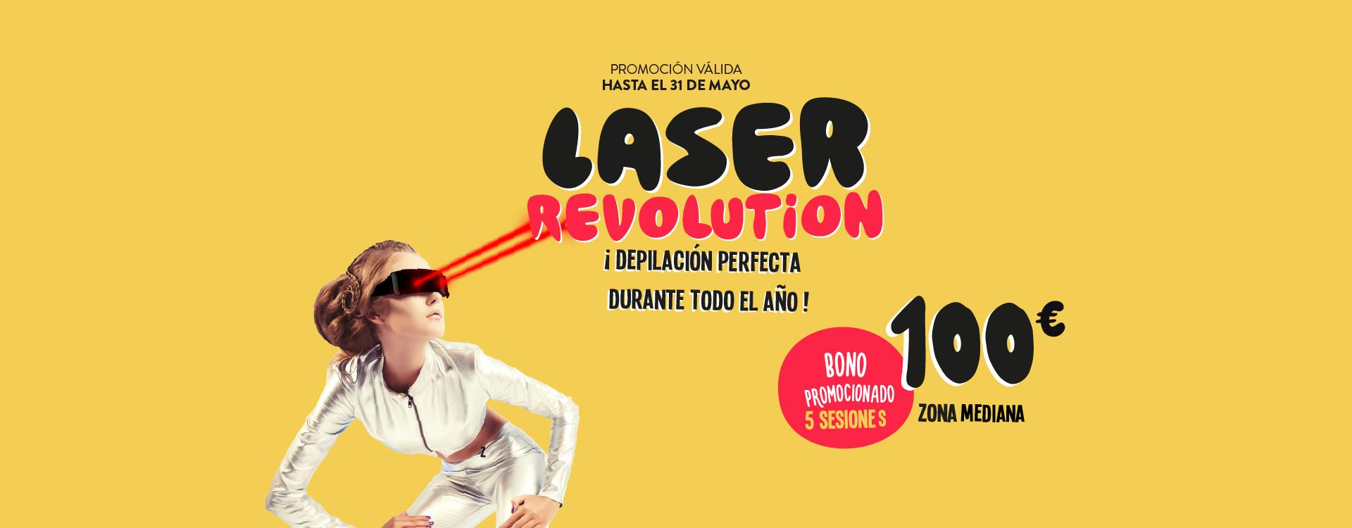Depilación Láser | OMC!