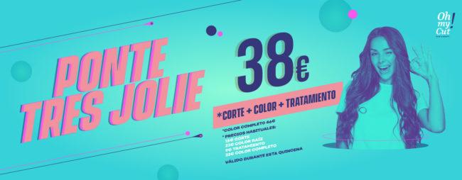 Adaptaciones online Ponte tres jolie_1920x750